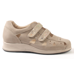 Zapato Cómodo D Zulay 1802
