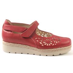 Zapato Cómodo E Casandra 1432