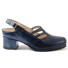 Zapato Cómodo Beth 1608