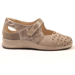 Zapato Cómodo D Irune1802