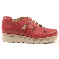 Zapato Cómodo E Hipster 1432
