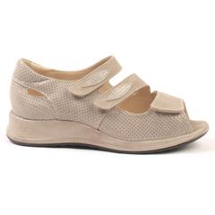 Zapato Cómodo D Mailen 1432