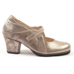 Zapato Cómodo Vira 1417