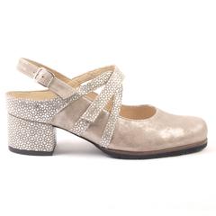Zapato Cómodo Vania 1608