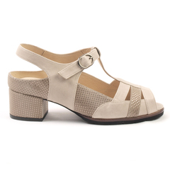 Zapato Cómodo Octavia 1608