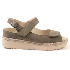 Zapato Cómodo Makalu 19