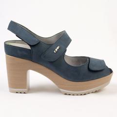 Zapato Cómodo New Andrea