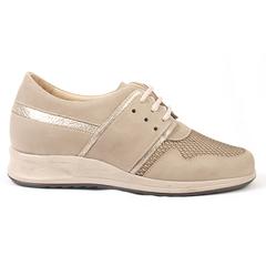 Zapato Cómodo D Kirsten 1602