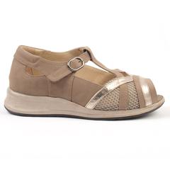 Zapato Cómodo D Naroa 2032