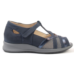 Zapato Cómodo D Naroa 1632