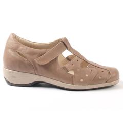 Zapato Cómodo Karabu 1602