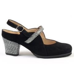 Zapato Cómodo Amber 1417