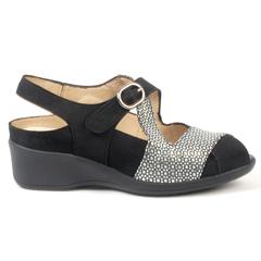 Zapato Cómodo Minerva 1408