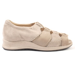 Zapato Cómodo D Silvana 1477