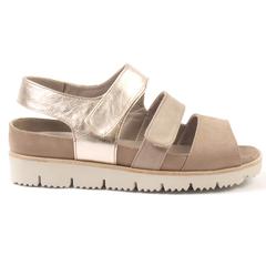 Zapato Cómodo Godiva Serra 14S2