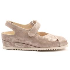 Zapato Cómodo New Nadia 18 32