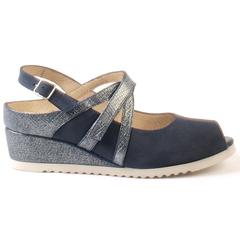 Zapato Cómodo New Pola 1608
