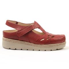 Zapato Cómodo E Layma 1431