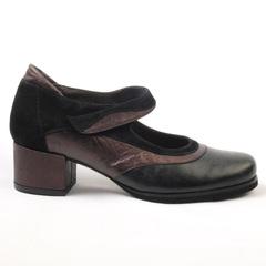 Zapato Cómodo Acera 14 08