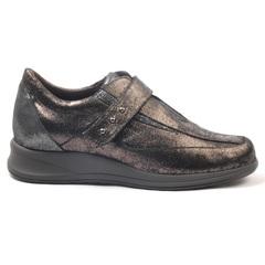 Zapato Cómodo D Salvia 14 02