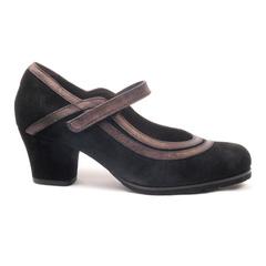 Zapato Cómodo Ficus 14 17