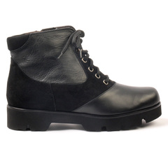 Zapato Cómodo P Trebol 16 02