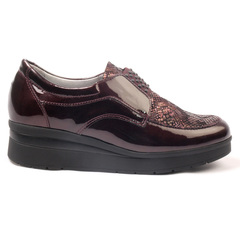 Zapato Cómodo Sauco
