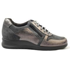 Zapato Cómodo D Vainilla 14 02