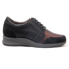 Zapato Cómodo D Malva 14 02