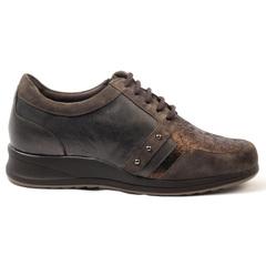 Zapato Cómodo D Espino 16 02