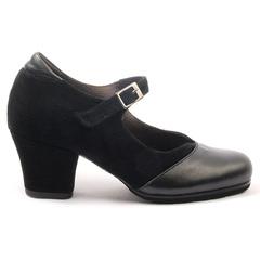 Zapato Cómodo Areca 14 17