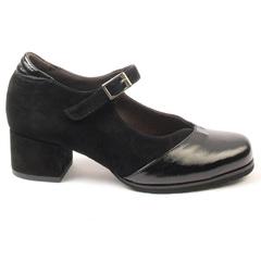 Zapato Cómodo Areca 16 08