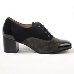 Zapato Cómodo Pera