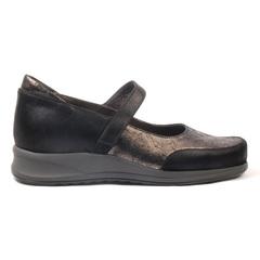 Zapato Cómodo D Canela 14 31