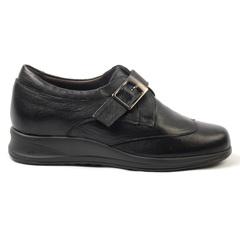 Zapato Cómodo D Nogal 16 02