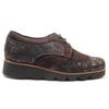 Zapatos comodos para plantillas l nogal cor 14 02 1