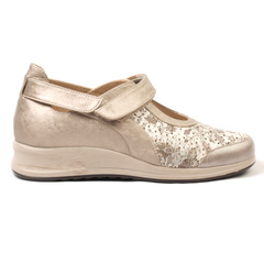 Zapato Cómodo D Bichon 1602
