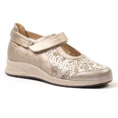 Zapato para plantillas d bichon 16 02 2