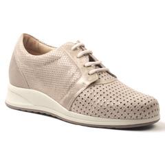 Zapato para plantillas d carlino 18 02 2
