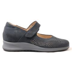 Zapato Cómodo D Frise 1402