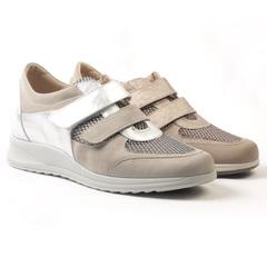 Zapato para plantillas d parson 14 02 4