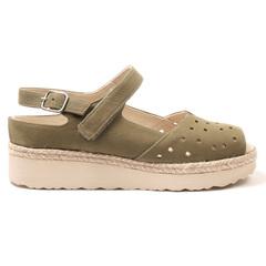 Zapato Cómodo E Rania