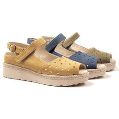 Zapato para plantillas e rania 4