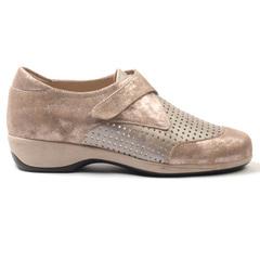 Zapato Cómodo Menta Vlc 1602
