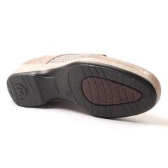 Zapato para plantillas menta picat cor 16 02 3