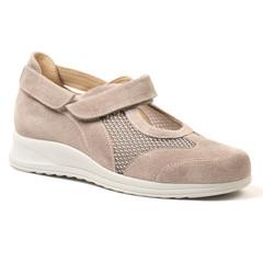 Zapato para plantillas d caniche 16 02 2