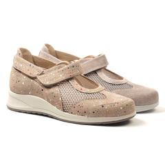Zapato para plantillas d caniche 16 02 4