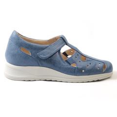 Zapato Cómodo D Karabu 1402