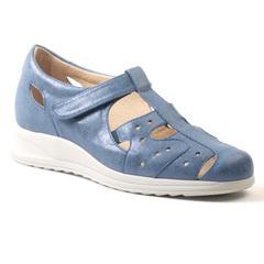 Zapato para plantillas d karabu 14 02 2