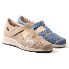 Zapato para plantillas d karabu 14 02 4